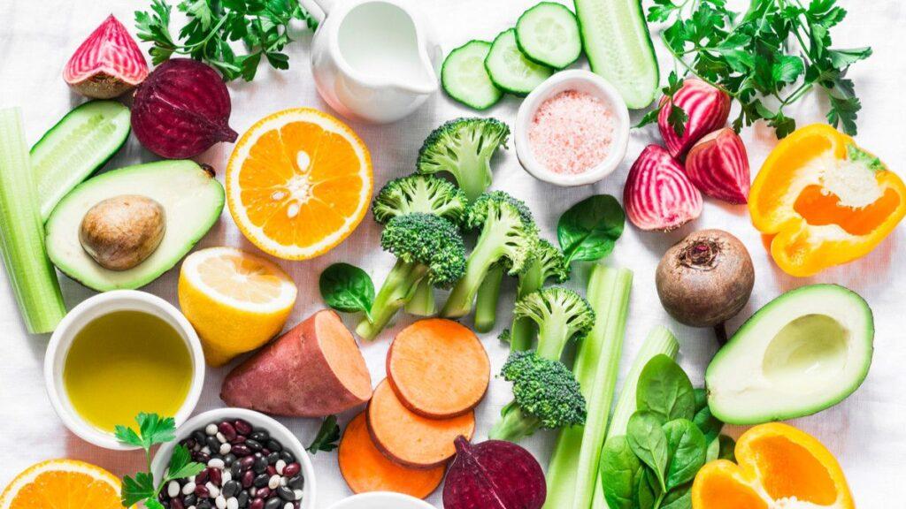 Bahan Makanan Nutrisi Kulit, sumber klikdokter