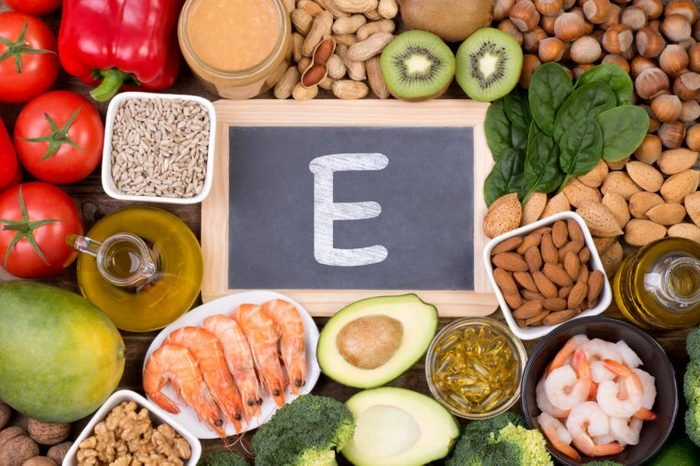 Makanan Mengandung Vitamin E, sumber Healthy