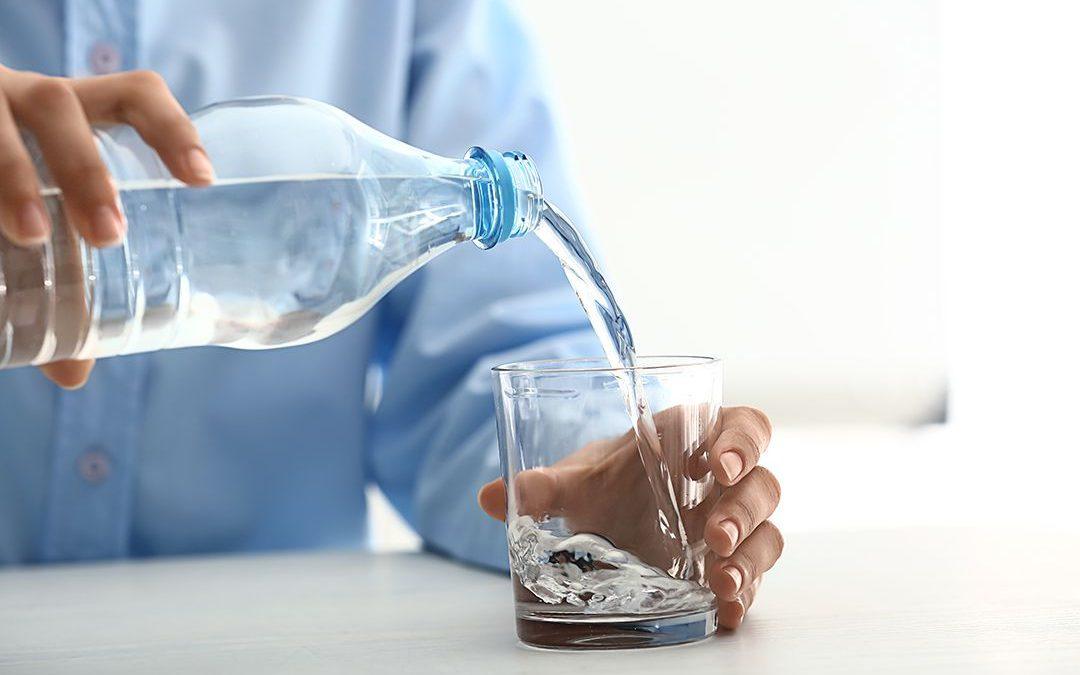 Bagaimana Mencegah Dehidrasi Saat Berpuasa Ramadhan?