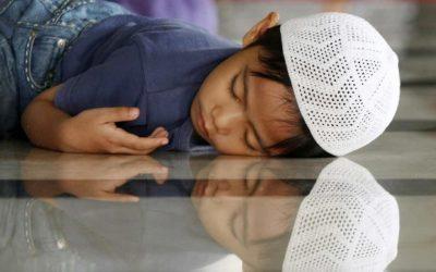 Manfaat Tidur Saat Puasa yang Perlu Diketahui!
