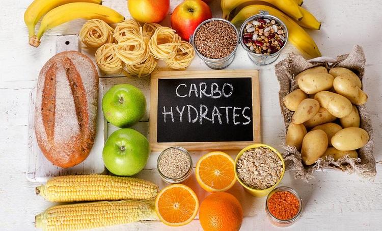 Ilustrasi makanan sumber energi, Sumber : hanakobabyshop.com