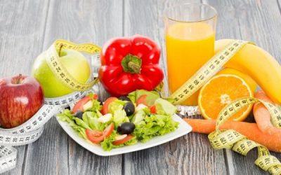 Tips Diet Yang Sehat Untuk Menurunkan Berat Badan