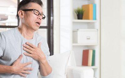 Sering Dikaitkan Covid-19, Inilah Bahaya Pneumonia!