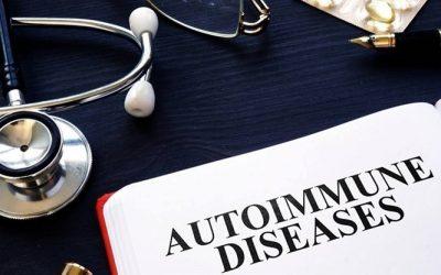 Waspadai Penyebab Hingga Gejala Penyakit Autoimun!