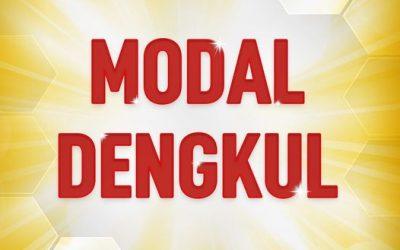 Modal Dengkul