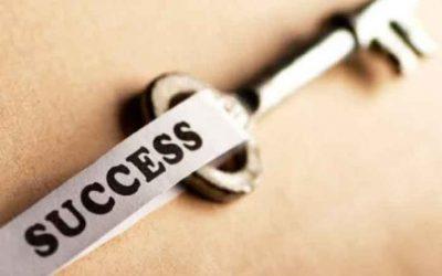 Inilah Kunci Sukses Dalam Hidup Yang Bisa Diterapkan
