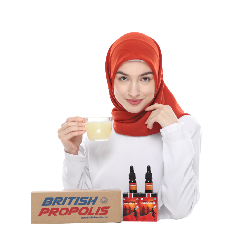 British Propolis Reguler