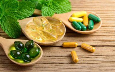 Rekomendasi Vitamin Daya Tahan Tubuh Disaat Menurun