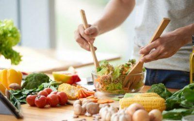 Cara Mengatur Pola Makan Sehat Dengan Gizi Seimbang